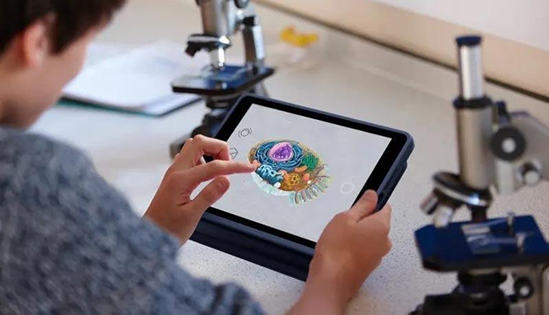 Rugged Combo 3 Touch - logitech - techxmedia