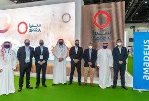 Seera-Group-chooses-Amadeus-technology-partner - techxmedia