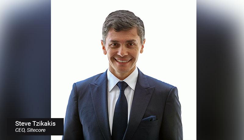 Steve-Tzikakis,-CEO,-Sitecore - techxmedia