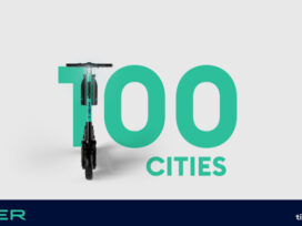 TIER - milestone - 100 cities - techxmedia