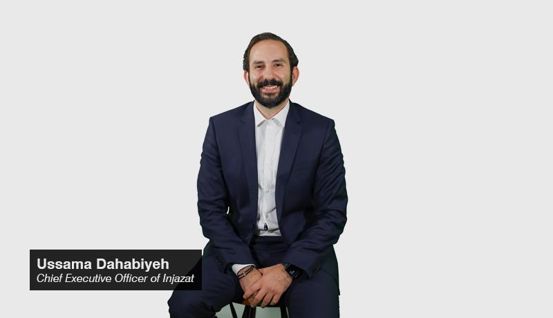 Ussama Dahabiyeh - Chief Executive Officer - Injazat - TECHXMEDIA