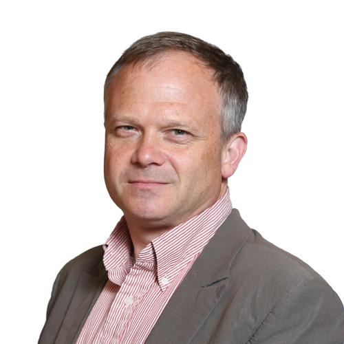Whit Andrews - research vice president - Gartner - techxmedia