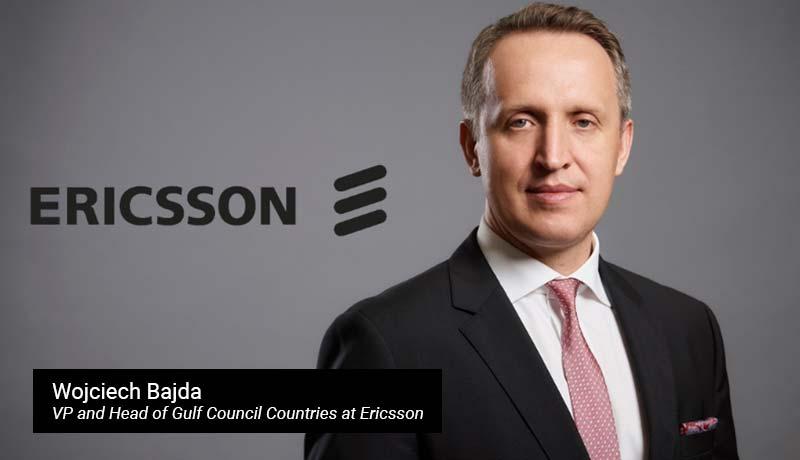 Wojciech-Bajda,-Vice-President-and-Head-of-Gulf-Council-Countries-at-Ericsson - techxmedia