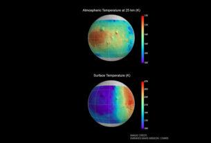 Emirates Mars Mission - techxmedia