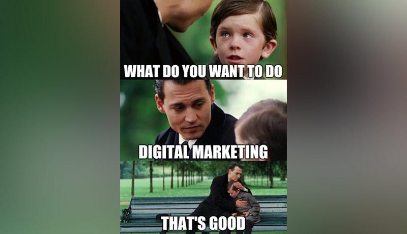 in 5 - Digital Marketing course - techxmedia