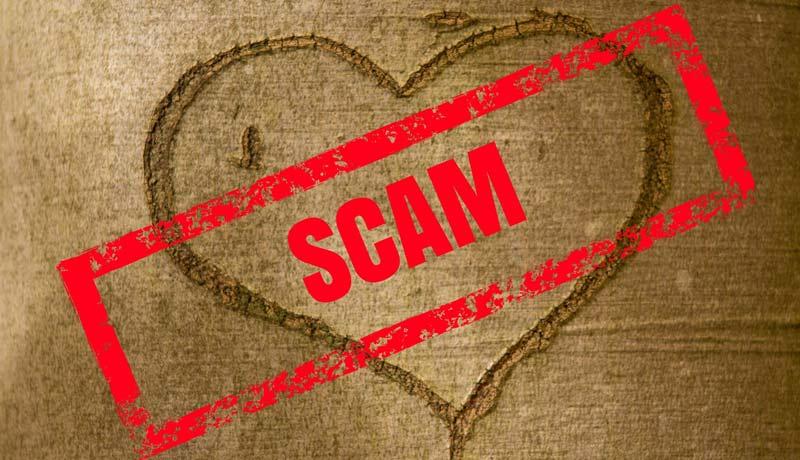 romance fraud threats- TECHXMEDIA