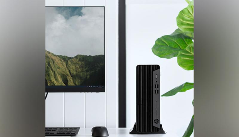 3 - New HP desktop PCs - hybrid workforce - techxmedia