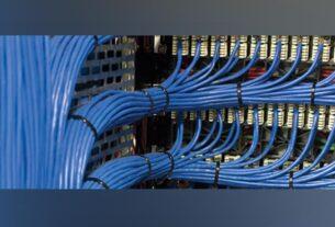 5G network - CommScope - HELIAX - techxmedia