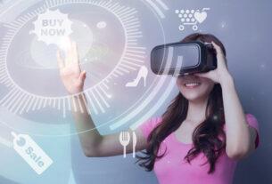 AR- VR -Video Analytics - Facial Recognition - Customer Satisfaction - techxmedia