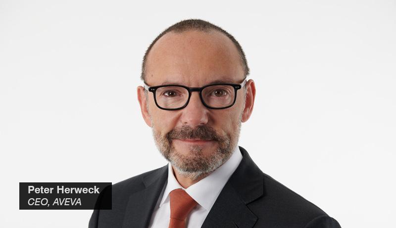 AVEVA - CEO - Peter Herweck - techxmedia