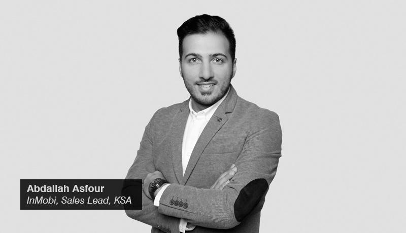 Abdallah Asfour - Sales Lead - Kingdom of Saudi Arabia - techxmedia