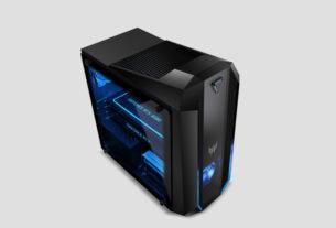 Acer - gaming portfolio - notebooks - desktops - techx