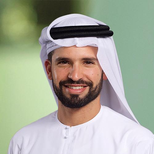Adnan Al Muhairi - Yahsat - Chief Technical Officer Designate - techxmedia