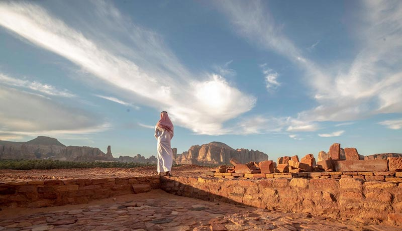 Almosafer - top post pandemic travel trends - Saudi Arabia - techxmedia