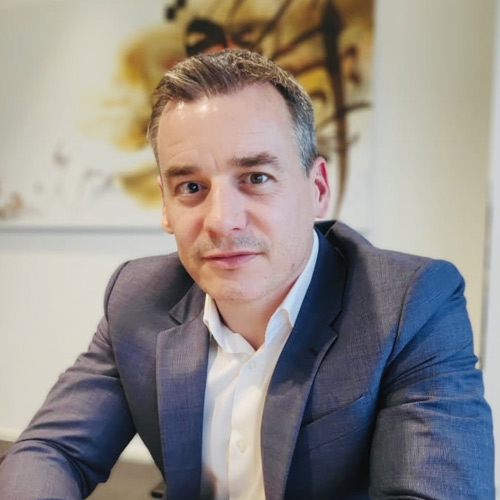 Andy Parkinson - VP - Partner Ecosystem - IBM - Middle East and Africa - techxmedia