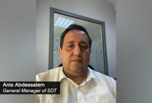 Anis-Abdessalem,-General-Manager-SDT - techxmedia