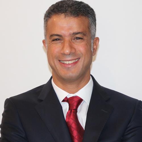 Azz-Eddine Mansouri - General Manager - Ciena - Middle East - techxmedia