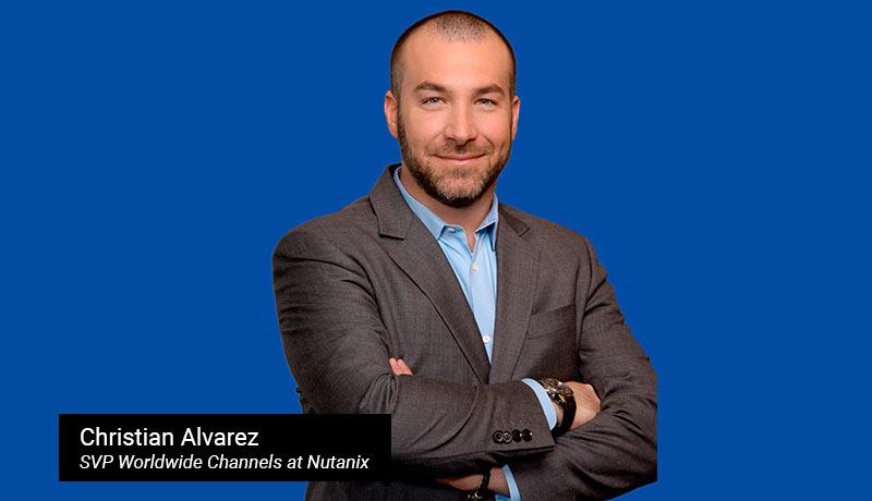 Christian-Alvarez,-SVP-Worldwide-Channels-at-Nutanix - techxmedia