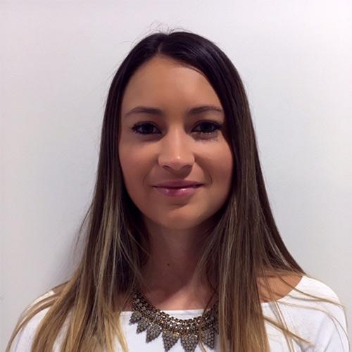 Claudia Konieczna - Exhibition Director - Middle East Energy - techxmedia