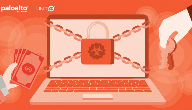 Conti ransomware gang - techxmedia