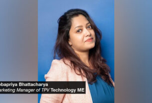 Debapriya -TPV Technology - EStars - gaming monitors - TECHx