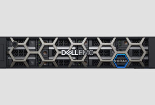 Dell-EMC-VxRail - techxmedia