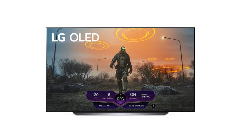 Dolby-Vision - LG - -Gaming - techxmedia