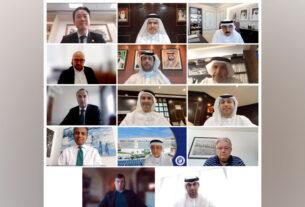 Dubai Future Council - Energy - seventh meeting - techxmedia