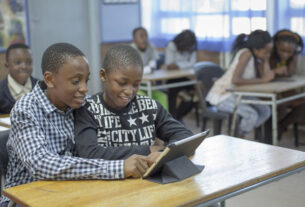 EIU report - GDP - schools - internet -techxmedia