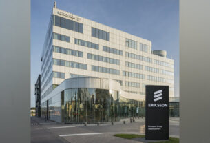 Ericsson - Cloud RAN - mid-band - Massive MIMO - 5G - techxmedia