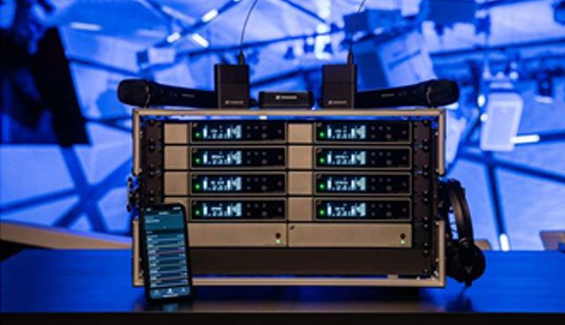 Evolution Wireless Digital - techxmedia