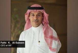 Fathi K. Al-Saleem - CEO - IMI - techxmedia