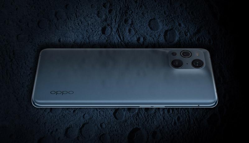 Find X3 Pro - oppo - techxmedia