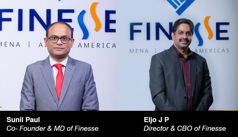 Finesse - organizations - business continuity - techxmedia
