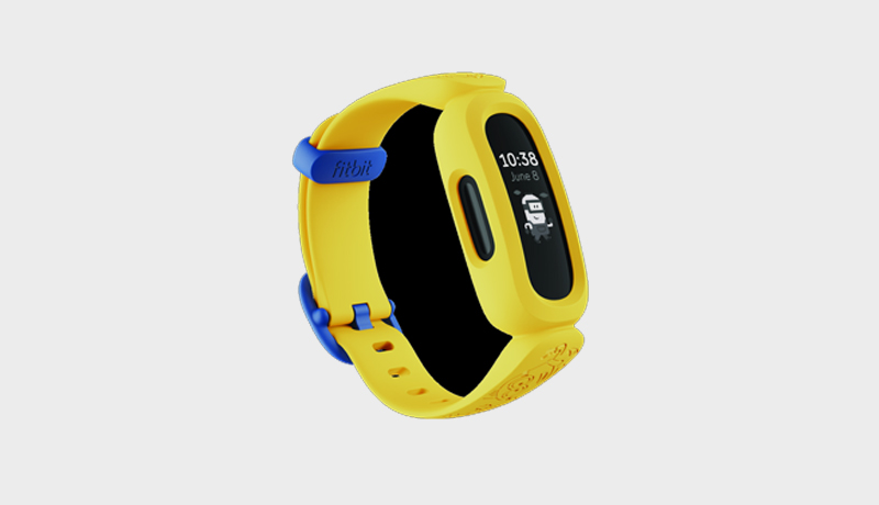 Fitbit - ACE 3 Special edition Minions - techxmedia