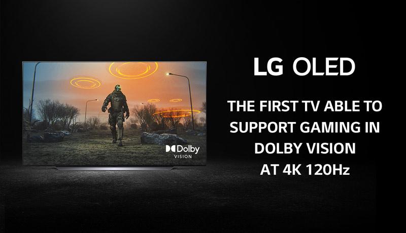 Gaming- LG-Dolby-Vision - techxmedia