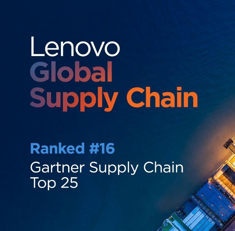 Global Supply Chain - lenovo - techxmedia