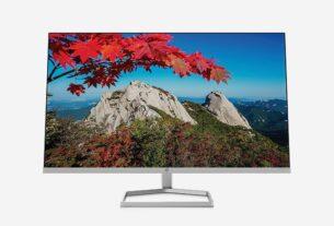 HP monitors - hybrid work - learning environments - techxmedia