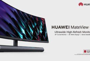 Huawei - Super Device - techxmedia