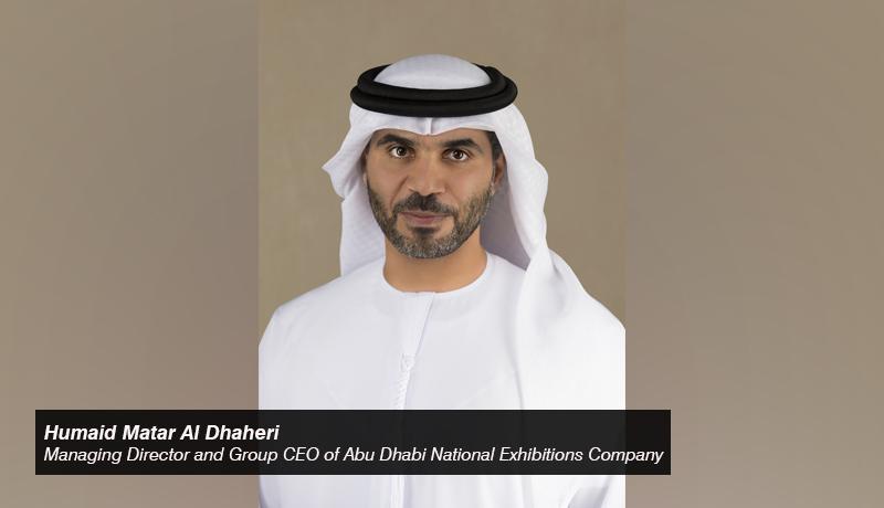 Humaid-Matar-Al-Dhaheri,-Managing-Dir-...-habi-National-Exhibitions-Company - techxmedia