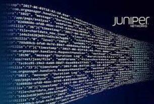 Juniper Networks - intent networking - Apstra software -techxmedia