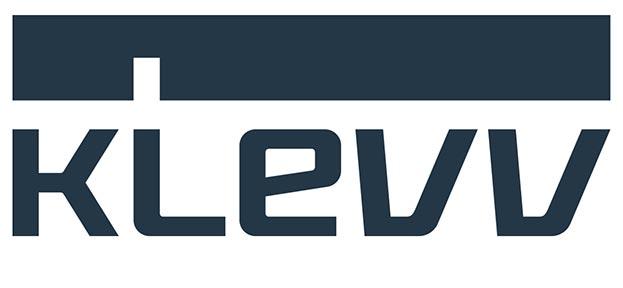 KLEVV_logo - techxmedia