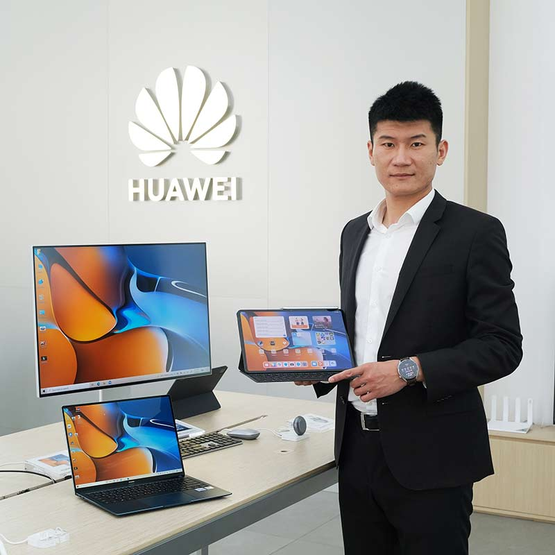 Keith-Libo,-UAE-Country-Manager-Huawei-Consumer-Business-Group- techxmedia