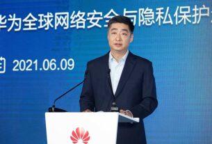 Ken-Hu,-Rotating-Chairman,-Huawei- techxmedia