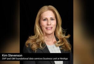 Kim-Stevenson,-senior-vice-president-and-general-manager,-foundational-data-services-business-unit-at-NetApp - techxmedia