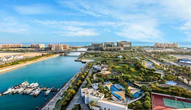 King Abdullah Economic City - energy experts - techxmedia