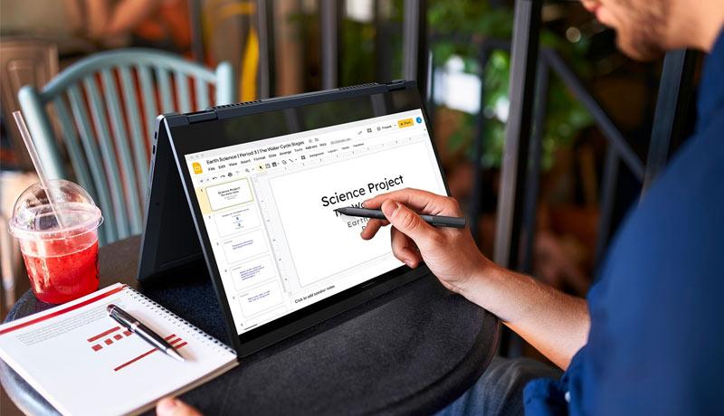 Lenovo-IdeaPad-Flex-5i-Chromebook- techxmedia