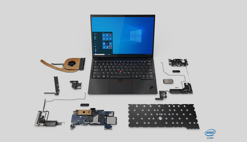 Lenovo-ThinkPad-X1-Nano - techxmedia
