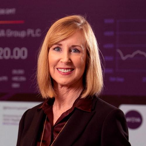 Lisa Johnston - Chief Marketing Officer - Chief Sustainability Officer - AVEVA - TECHXMEDIA