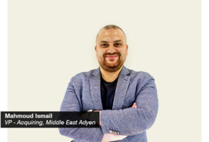 Mahmoud Ismail - Vice President - Acquiring - Middle East - techxmedia